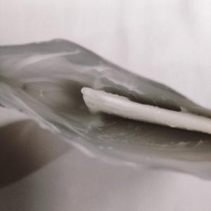 リッツホワイト ステムブライトショットマスクの本体